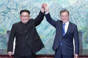 완전한 비핵화 통한 핵없는 한반도 목표 확인… '판문점 선언'